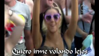 Lenny Kravitz - Fly Away Substitulado Español