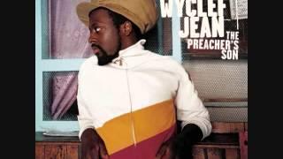 Wyclef Jean ft. Prodigy -  Rebel Music