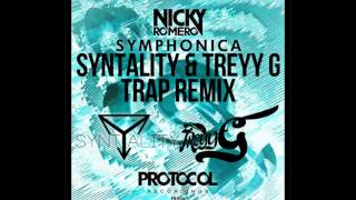 Nicky Romero - Symphonica (Treyy G & Syntality Remix) PREVIEW *FREE DOWNLOAD IN DESCRIPTION*