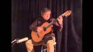 EL PORTEÑITO ( Angel Villoldo) por Carlos Piegari en guitarra