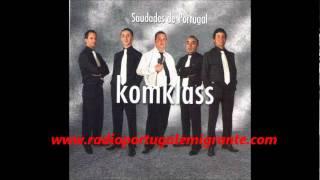Radio Portugal Emigrante- KomKlass- Na Mesa De Um Bar