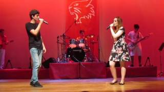 Just Wanna Be With You - High School Musical (Banda Som da Casa)